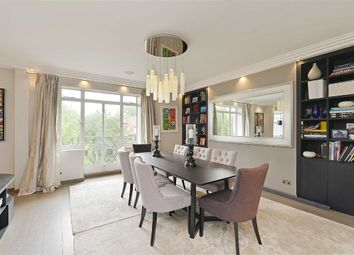 Thumbnail 4 bed flat for sale in Eton Court, London