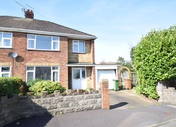 Thumbnail 3 bed semi-detached house for sale in St Catherines Cres, Bottesford, Scunthorpe