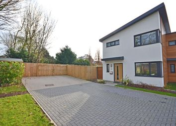 Thumbnail 3 bed semi-detached house for sale in Holland Park, Exeter