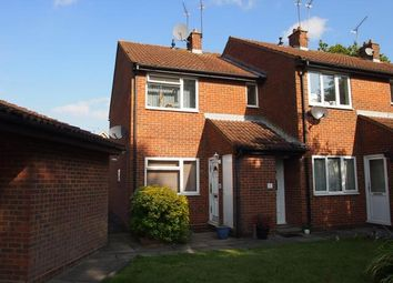 Thumbnail 1 bed flat to rent in Albany Mews, North Orbital Road, St Albans