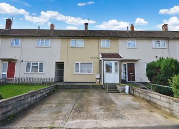 Thumbnail 3 bedroom terraced house for sale in Pawlett Road, Bristol