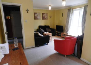 Thumbnail 1 bed property to rent in Ascalon Street, London