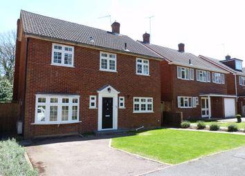 Thumbnail 4 bed detached house to rent in Firlands, Weybridge, Surrey