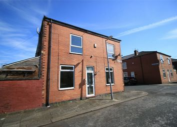 Thumbnail 2 bedroom end terrace house for sale in Watson Street, Eccles, Manchester