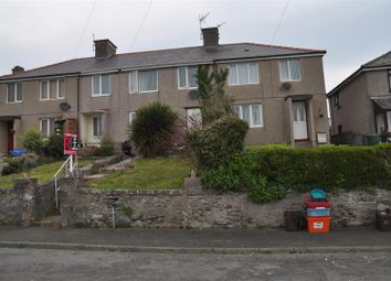 Thumbnail 4 bed property for sale in Maes Meilw, Holyhead