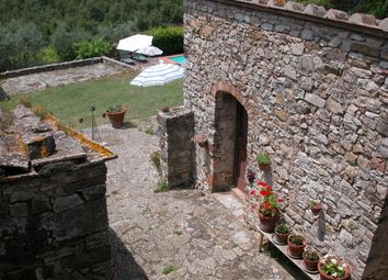 Thumbnail 8 bed country house for sale in Bruciagna, Castellina In Chianti, Siena, Tuscany, Italy
