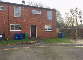 3 bed terraced house to rent in Pasture Lane, Padgate, Warrington WA2