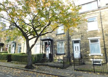 Thumbnail 4 bed terraced house for sale in Birklands Road, Shipley