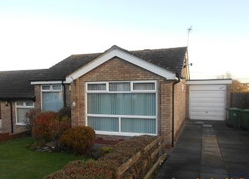 Thumbnail 2 bed bungalow to rent in Castlesteads Drive, Carlisle