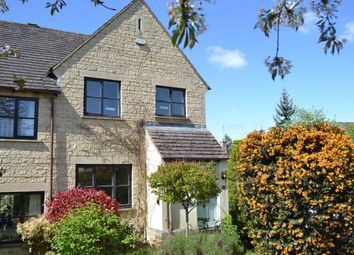 Thumbnail 3 bed semi-detached house to rent in Ticknell Piece Road, Charlbury, Chipping Norton