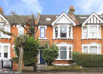 Thumbnail 1 bed flat for sale in Park Road, Aldersbrook, London