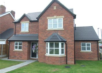 Thumbnail 4 bedroom detached house to rent in Locko Road, Spondon, Derby