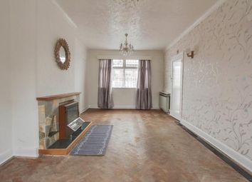 Thumbnail 3 bed semi-detached house for sale in Middlewich Street, Crewe