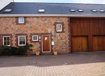 Thumbnail 4 bed property to rent in La Rue Du Douet De Rue, St. Lawrence, Jersey