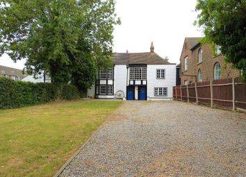 Thumbnail 9 bed semi-detached house for sale in High Street, Harlington, Middlesex