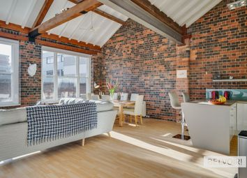 Thumbnail 2 bed flat to rent in George Street, Birmingham