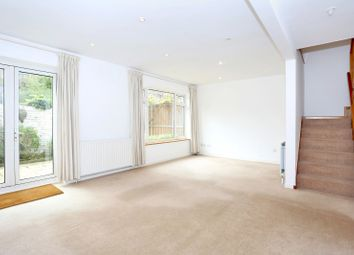 Thumbnail 3 bed property to rent in Ernest Gardens, Chiswick