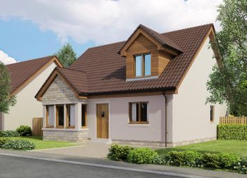 Thumbnail 4 bed bungalow for sale in Holmhead Road, Cumnock