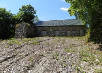 Thumbnail Detached house for sale in Llanfynydd, Carmarthen
