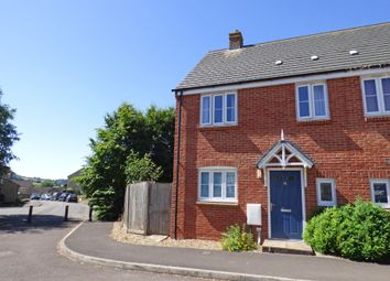 Thumbnail 2 bed semi-detached house for sale in Cuckoo Hill, Bruton
