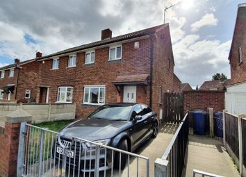 2 bed semi-detached house for sale in Athersley Road, Barnsley S71