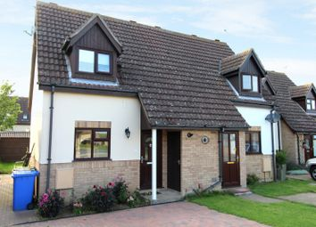 Thumbnail 2 bedroom property for sale in Dakings Drift, Halesworth