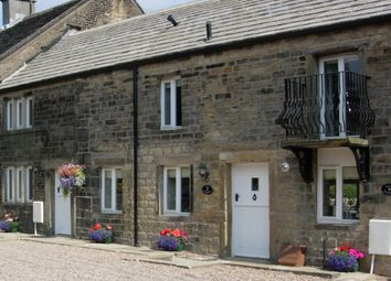 Thumbnail 3 bedroom cottage to rent in The Village, Farnley Tyas, Huddersfield