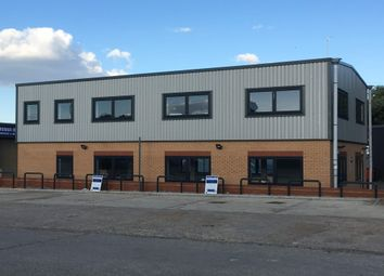 Thumbnail Office for sale in Romar Court, Milton Keynes