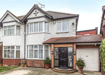 4 bed semi-detached house for sale in Chatsworth Avenue, Hendon NW4