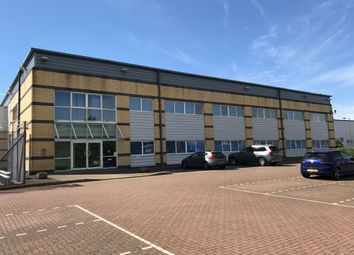 Thumbnail Office to let in Hertsmere Industrial Park, Chester Road, Borehamwood