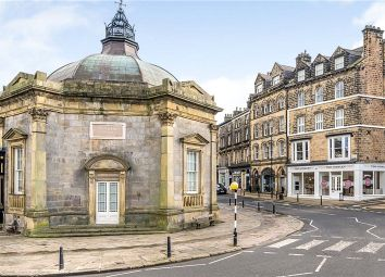 Thumbnail 2 bed flat for sale in Imperial Mansions, Royal Parade, Harrogate, North Yorkshire
