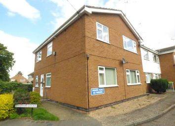 Thumbnail 2 bed flat for sale in Evesham Court, Toton, Nottingham