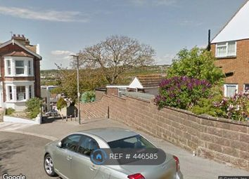 Thumbnail 2 bed maisonette to rent in St. Thomas's Road, Hastings