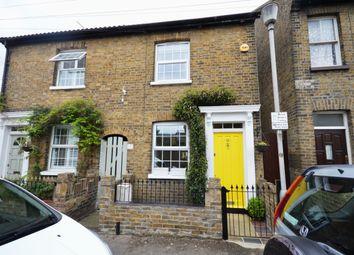 Thumbnail 3 bedroom semi-detached house for sale in Rachael Court, Hall Street, Chelmsford