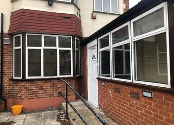 Thumbnail 3 bed flat to rent in Wandle Road, Morden