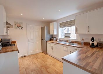 Thumbnail 4 bedroom detached house for sale in Cornwall Way, Blyth
