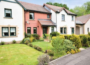 Thumbnail 3 bed terraced house for sale in Lower Valleyfield View, Penicuik, Midlothian