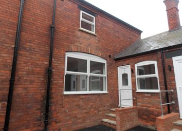 Thumbnail 2 bedroom maisonette to rent in Grimsby Road, Cleethorpes