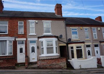 Thumbnail 3 bedroom terraced house for sale in Lynncroft, Eastwood