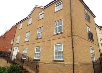 Thumbnail 2 bed flat to rent in Arnell Crescent, Swindon