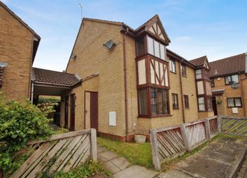 Thumbnail 1 bedroom town house for sale in The Pastures, Hemel Hempstead