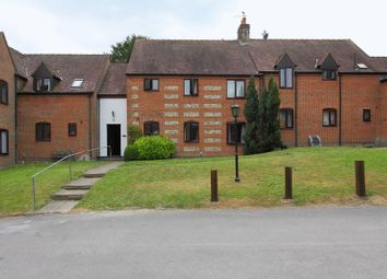 Thumbnail 2 bed flat for sale in Penny Hill, Collingbourne Ducis, Marlborough