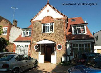 Thumbnail 3 bed flat for sale in Gunnersbury Avenue, Ealing, London