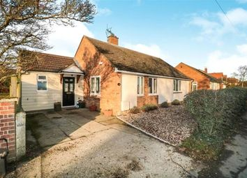 Thumbnail 4 bed detached bungalow for sale in Newbiggen Street, Thaxted, Dunmow, Essex