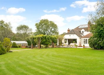 Thumbnail 5 bed detached house for sale in Chitcombe Road, Broad Oak, Rye, East Sussex