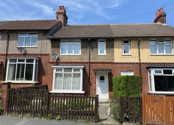 Thumbnail 2 bed terraced house for sale in Bromley Road, Birkby, West Yorkshire