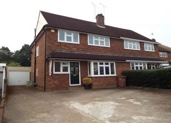 Thumbnail 4 bed property to rent in St. Nicholas Grove, Ingrave, Brentwood
