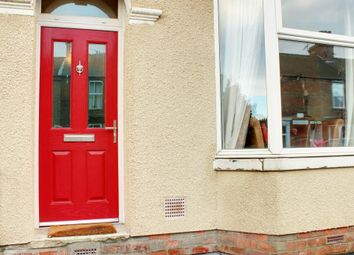 Thumbnail 3 bed semi-detached house for sale in Holme Church Lane, Beverley