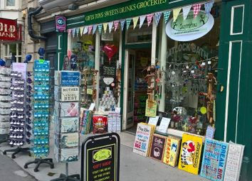 Thumbnail Retail premises for sale in 40 North Parade, Matlock