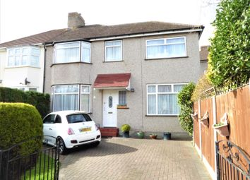 Thumbnail 3 bedroom semi-detached house for sale in Martens Avenue, Bexleyheath, Kent